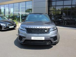 Land Rover Range Rover Velar 2.0l P250 Bva Se R-dynamic 5p