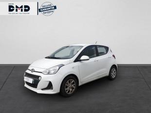 Hyundai I10 1.0 66ch Intuitive Euro6d-temp