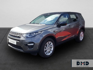 Land-rover Discovery Sport 2.0 Td4 180ch Awd Se Bva Mark Ii