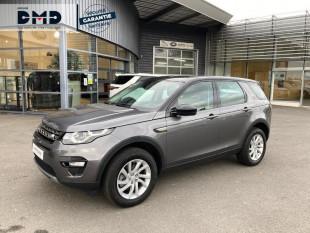 Land Rover Discovery Sport 2.0 Td4 180ch Awd Se Bva Mark Ii