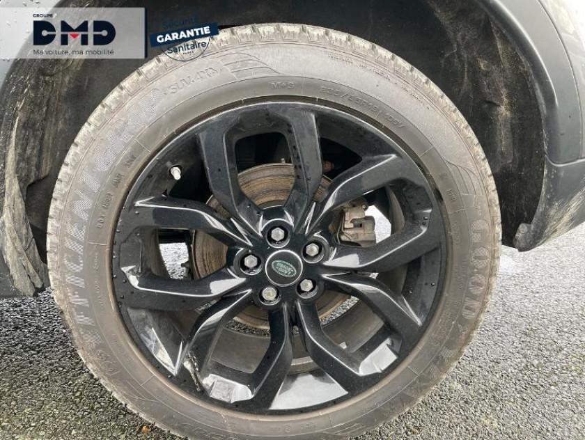 Land Rover Discovery Sport 2.0 Td4 180ch Awd Hse Bva Mark Ii - Visuel #13