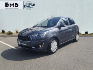 Ford Ka+ 1.2 Ti-vct 85ch S&s Ultimate