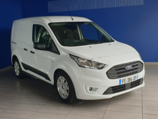 Ford Transit Connect Fgn L1 1.5 Ecoblue 100 S&s Trend Business Nav 4p