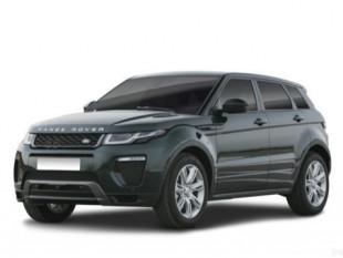 Land Rover Range Rover Evoque Mark Vi Td4 180 Bva Landmark Edition 5p