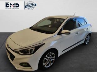 Hyundai I20 1.0 T-gdi 100ch Creative Dct-7