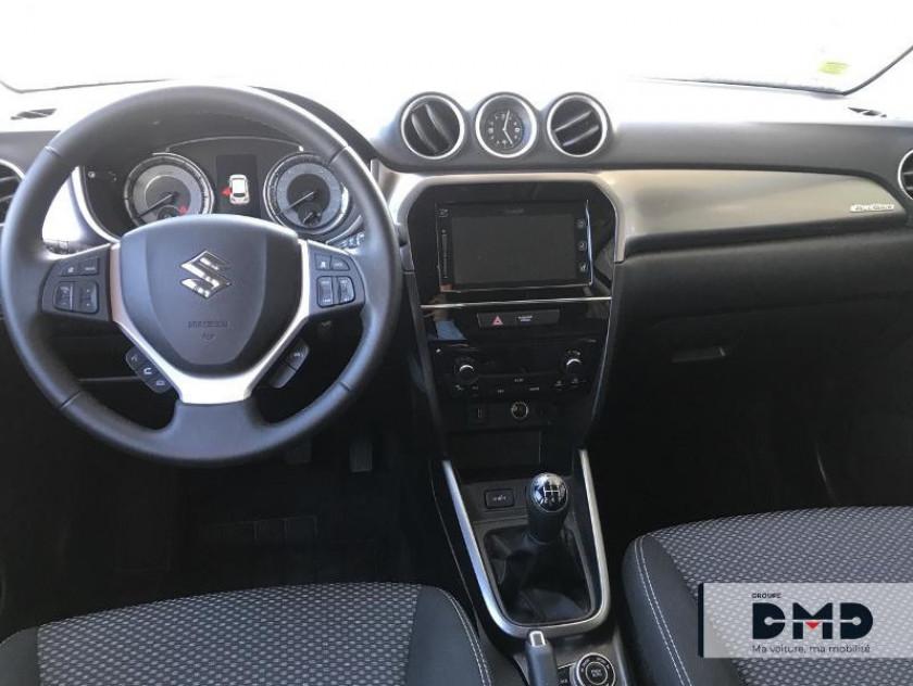 Suzuki Vitara 1.0 Boosterjet 111ch Privilège Allgrip - Visuel #5