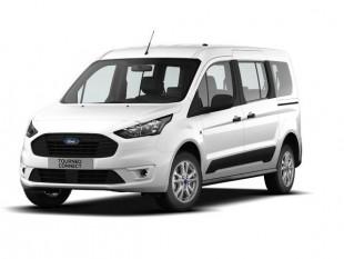 Ford Grand Tourneo Connect 1.5 L Ecoblue 120 S&s Trend 5p