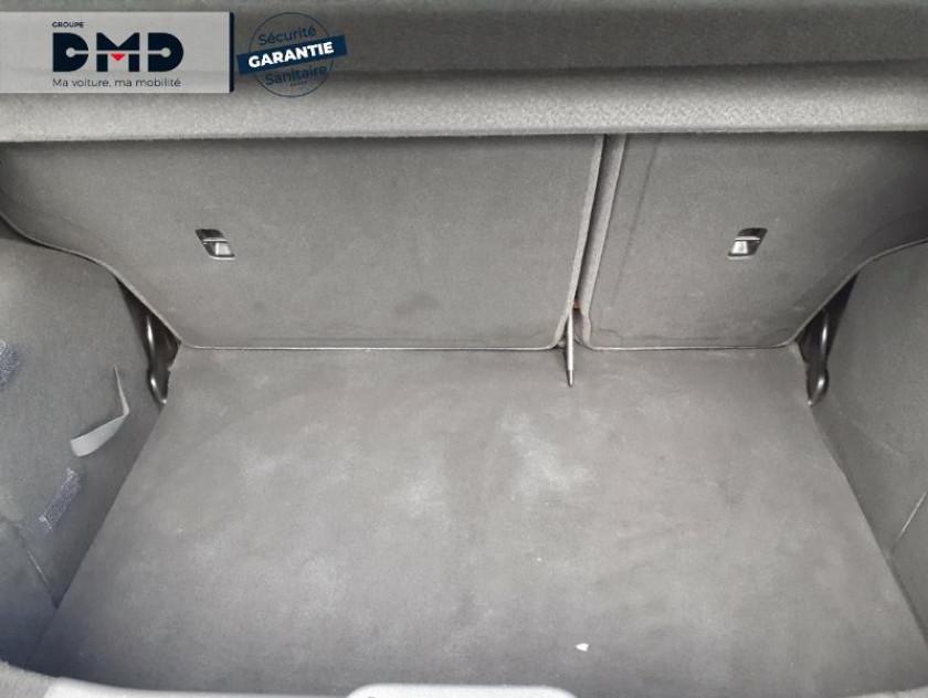 Ford Fiesta 1.6 Tdci 95ch Fap Titanium 5p - Visuel #12