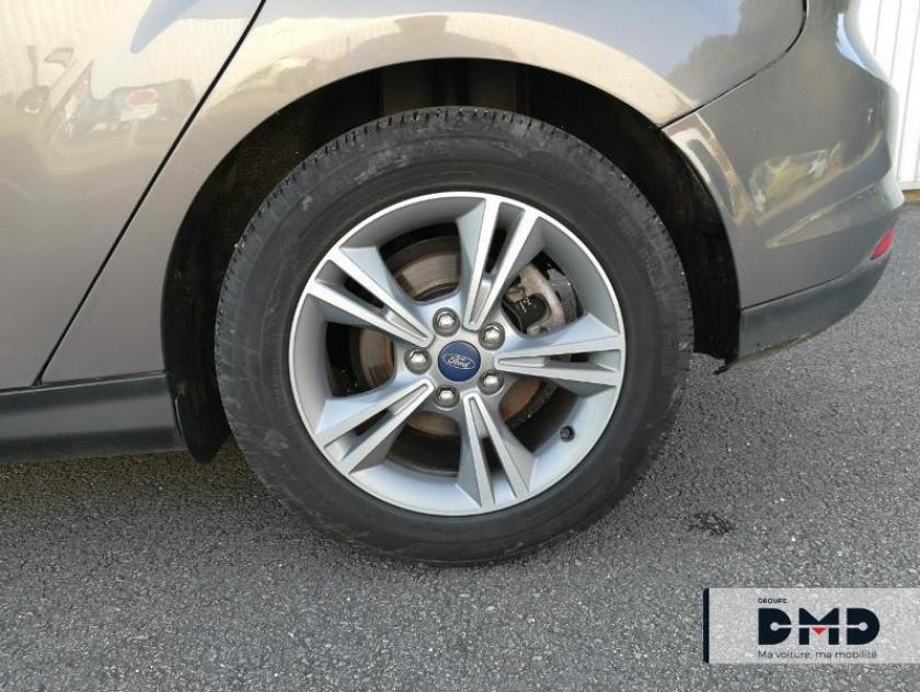 Ford Focus 1.0 Scti 125ch Ecoboost Stop&start Edition 5p - Visuel #13