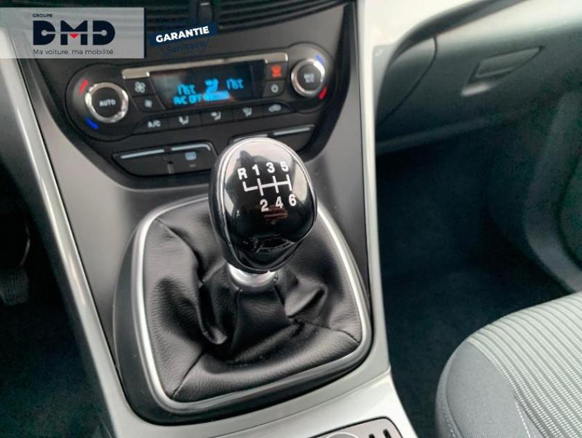 Ford C-max 1.0 Scti 125ch Ecoboost Stop&start Titanium - Visuel #8