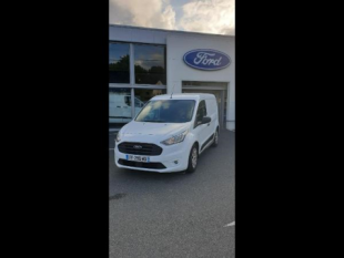 Ford Transit Connect Fgn L1 1.5 Ecoblue 100 S&s Trend 4p