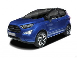 Ford Ecosport 1.0 Ecoboost 125ch S&s Bvm6 Titanium Business 5p