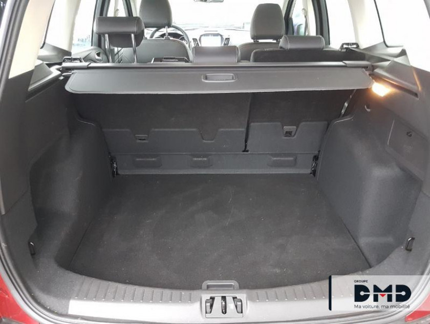 Ford Kuga 1.5 Tdci 120ch Stop&start Titanium 4x2 - Visuel #17