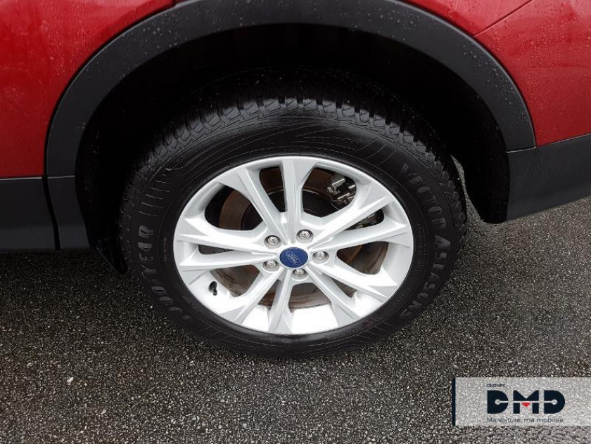 Ford Kuga 1.5 Tdci 120ch Stop&start Titanium 4x2 - Visuel #18