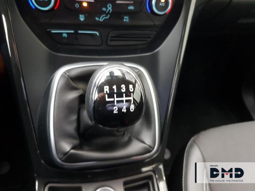 Ford Kuga 1.5 Tdci 120ch Stop&start Titanium 4x2 - Visuel #8