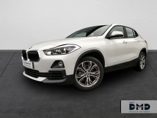 Bmw X2 X2 I Ph1 Sdrive18i 140 Lounge