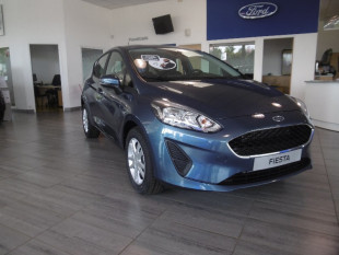 Ford Fiesta 1.1 85 Ch Bvm5 Cool & Connect 5p