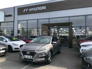 Hyundai Kona 1.0 T-gdi 120ch Executive