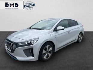 Hyundai Ioniq Plug-in 141ch Creative