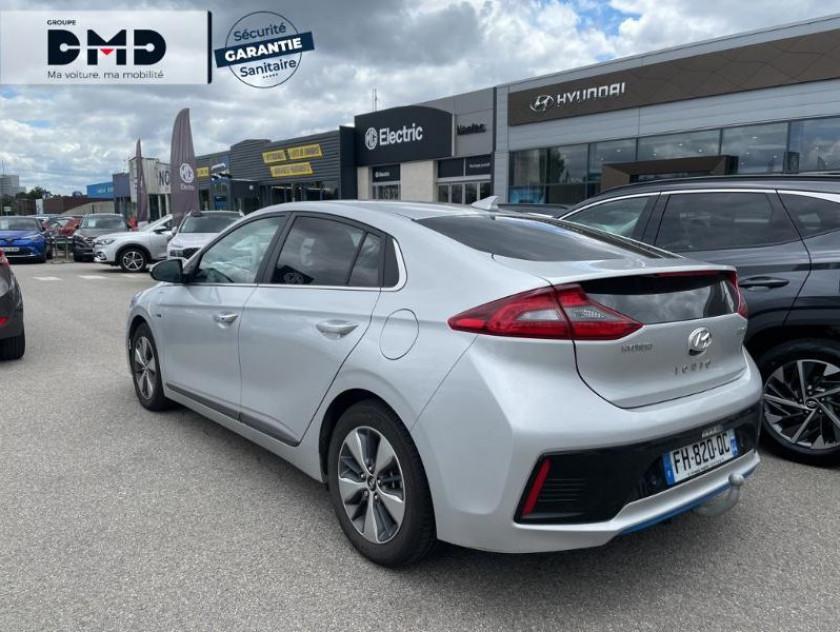 Hyundai Ioniq Plug-in 141ch Creative - Visuel #3