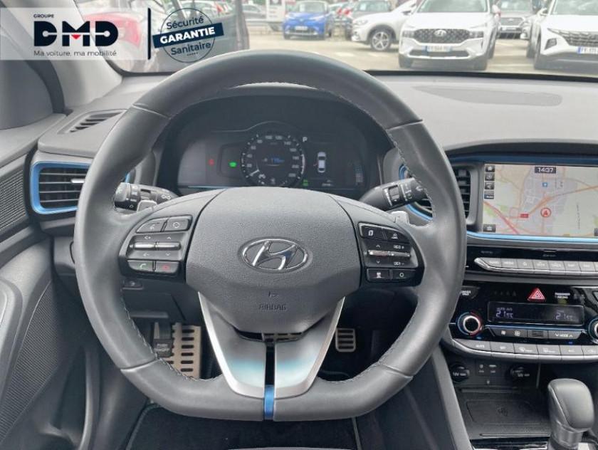 Hyundai Ioniq Plug-in 141ch Creative - Visuel #7