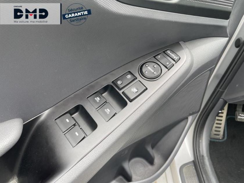 Hyundai Ioniq Plug-in 141ch Creative - Visuel #15