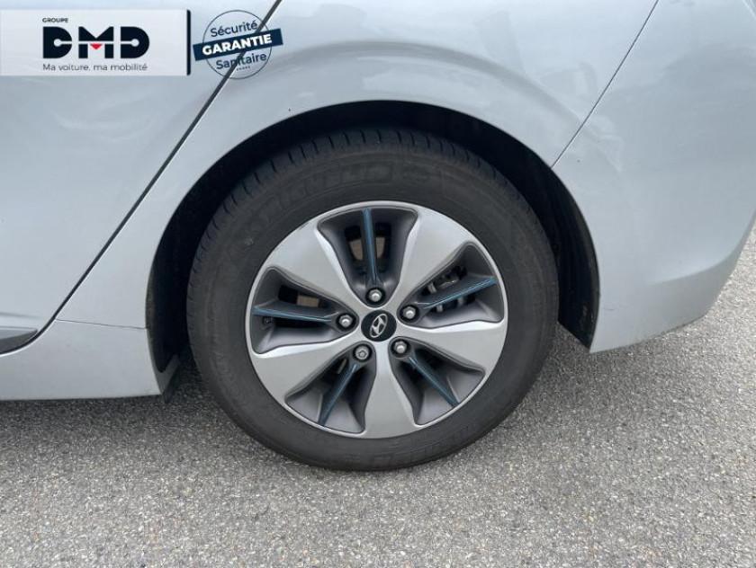 Hyundai Ioniq Plug-in 141ch Creative - Visuel #13