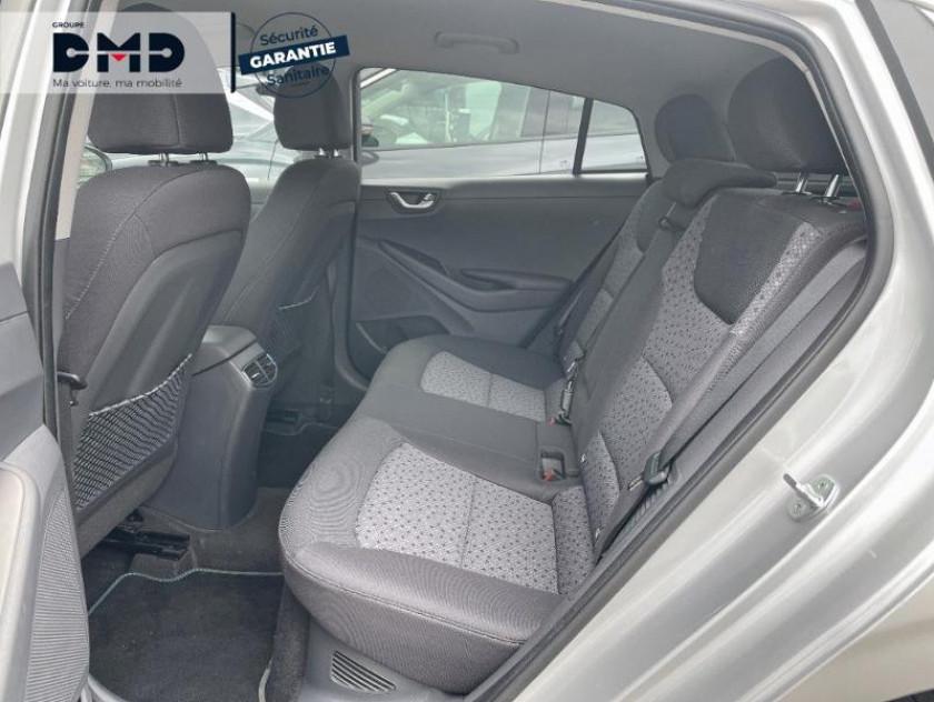 Hyundai Ioniq Plug-in 141ch Creative - Visuel #10