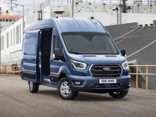 Ford Transit Fourgon Fgn T310 L3h2 2.0 Ecoblue 130 S&s Trend Business 4p