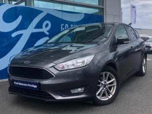 Ford Focus 1.5 Tdci 120ch Stop&start Business Nav