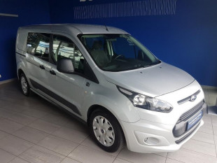 Ford Transit Connect L2 1.6 Td 95ch Trend Cabine Approfondie