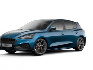 Ford Focus 2.3 Ecoboost 280 S&s St 5p