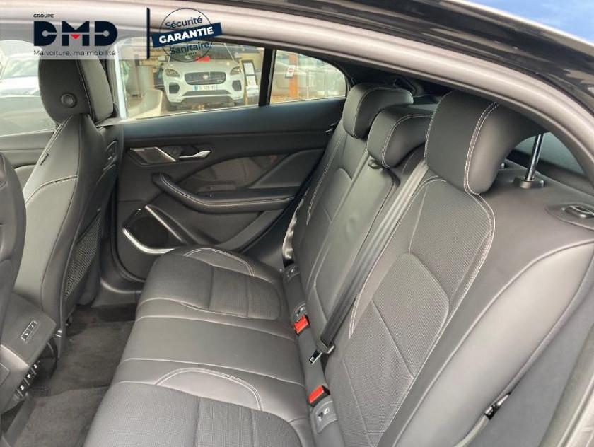 Jaguar I-pace Ev400 Hse Awd - Visuel #10