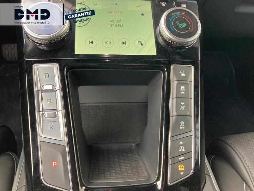 Jaguar I-pace Ev400 Hse Awd - Visuel #8