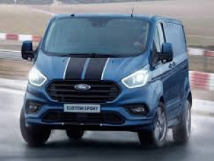 Ford Transit Custom Fourgon 280 L1h1 2.0 Ecoblue 130 Mhev Trend Business 4p