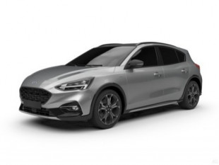 Ford Focus Active 1.0 Ecoboost 125 S&s Active 5p