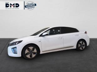 Hyundai Ioniq Hybrid 141ch Executive