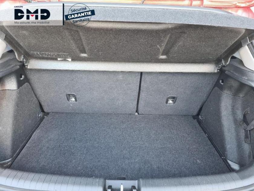 Hyundai I20 Coupe 1.4 Crdi 90 Intuitive Plus - Visuel #12