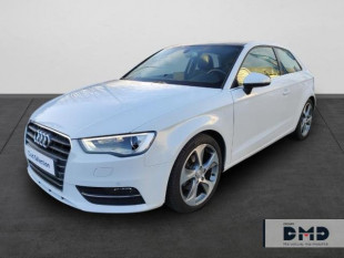 Audi A3 2.0 Tdi 150ch Fap Ambition Luxe