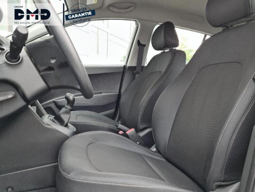 Hyundai I10 1.0 66ch Initia Stop&start Euro6d-temp - Visuel #9