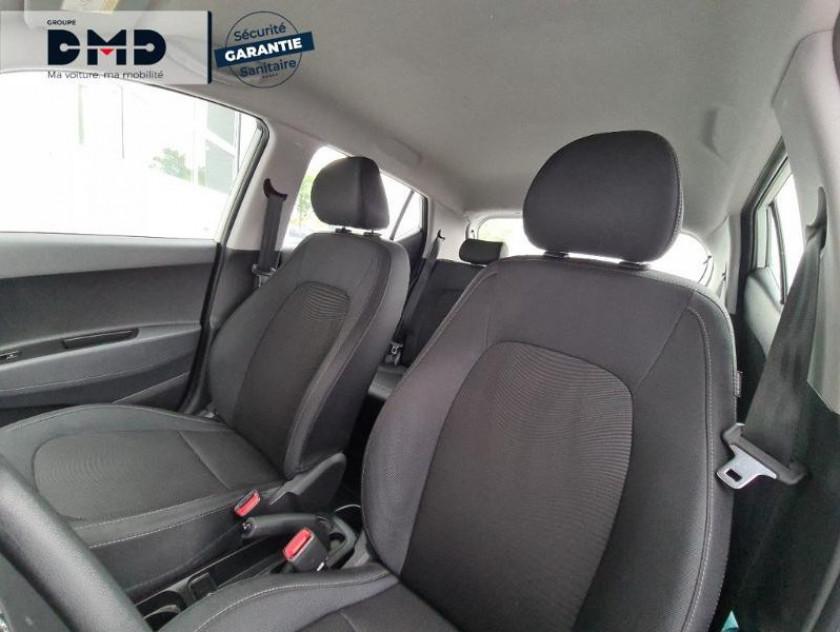 Hyundai I10 1.0 66ch Initia Stop&start Euro6d-temp - Visuel #14