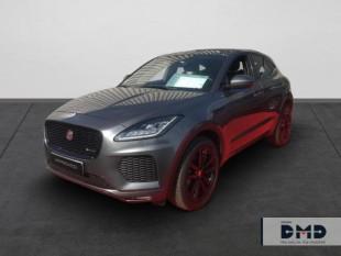 Jaguar E-pace 2.0d 150ch R-dynamic S Awd Bva9