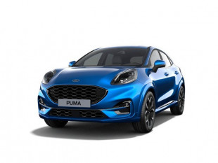 Ford Puma 1.0 Ecoboost 155 Ch Mhev S&s Bvm6 St-line X 5p