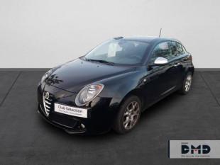 Alfa Romeo Mito 1.4 Mpi 78ch Distinctive Stop&start