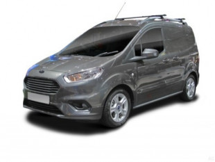 Ford Transit Courier Fourgon Fgn 1.5 Tdci 100 Bv6 Trend 3p