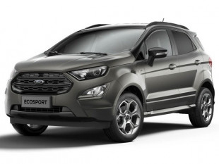 Ford Ecosport 1.5 Ecoblue 95ch S&s Bvm6 St-line 5p