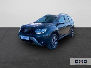 Dacia Duster 1.5 Dci 110ch Prestige 4x2