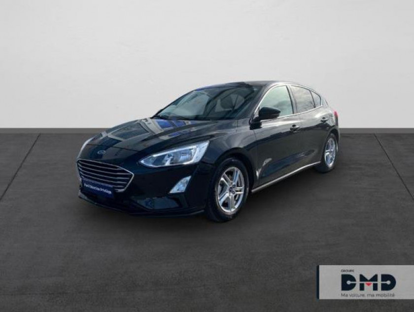 Ford Focus 1.0 Ecoboost 100ch Trend Business - Visuel #1