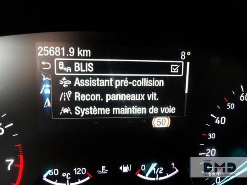 Ford Focus 1.0 Ecoboost 125ch Stop&start St-line Business - Visuel #15