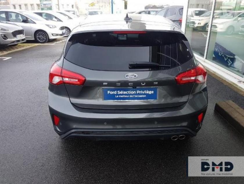 Ford Focus 1.0 Ecoboost 125ch Stop&start St-line Business - Visuel #11